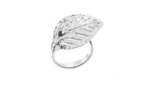 Anello athena argento 925