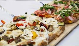 1/2 m pizza super farcita