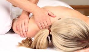 3 massaggi olistici 50min