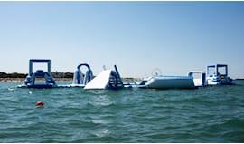 Rimini island x2!