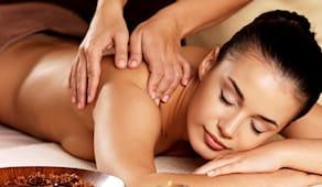Pacchetto massaggi oro