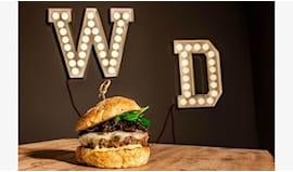 Menù hamburger - welldone