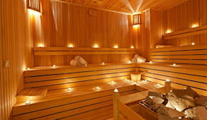 Massaggio 30'+day spa