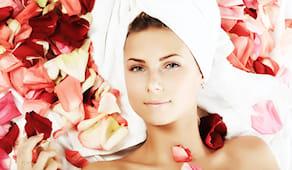 Pulizia viso+massaggio