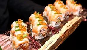 Cena sushi alba