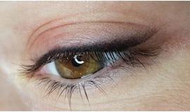 Eyeliner infracigliare