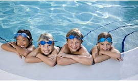 Corso nuoto bimbi 3-5