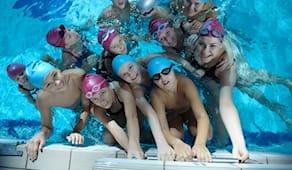 Corso nuoto bambini 5-13