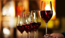 Degustazione 5 vini