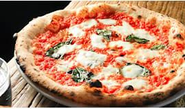 Pizza 1€ massarenti