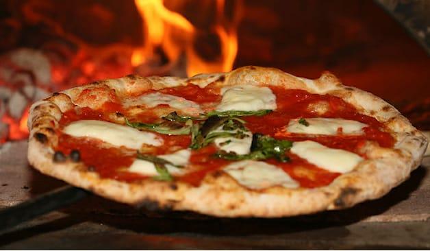 La matta: pizza a 1€!