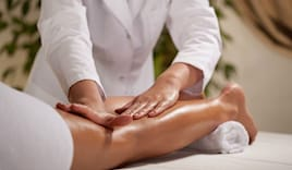 3 massaggi omaggio