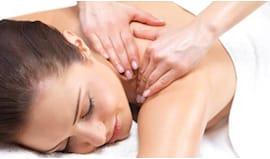 3 o 5 massaggi sanitari