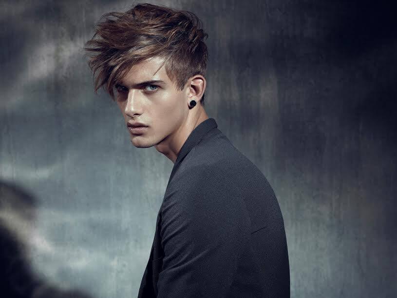 Prezzo taglio capelli uomo roma
