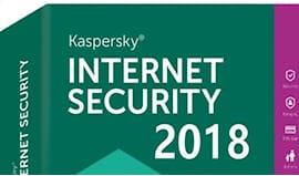 Kaspersky int. security