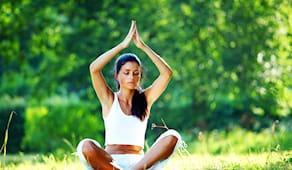 Yoga al parco amendola