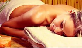 Massaggio a scelta 30'