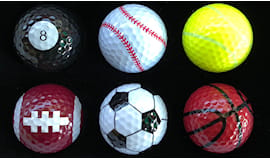 Indiana golf illimitato