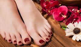 Mani piedi maranello