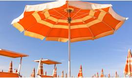 Offerta ombrel. + lettini