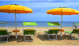 Offerta aperitivo beach