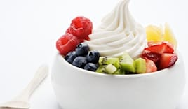 Yogurt alla frutta