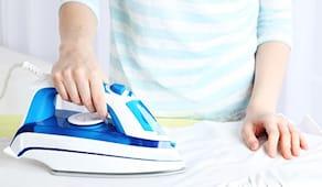 Servizio di pulizie+stiro
