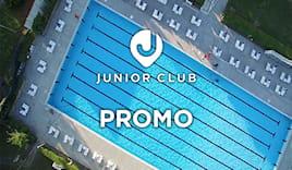 Piscina junior club