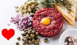 Menù carne x2 059 bistrot