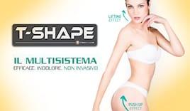 Omaggio t-shape