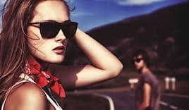 20% su occhiali da sole