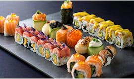 Barca big+ 2 primi wasabi