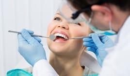 Igiene + pulizia denti