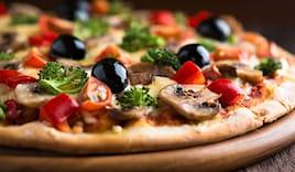 Pizza la mister grillo
