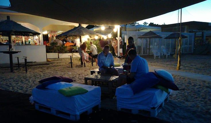 Bagno Mediterraneo Pinarella : Offerta per apericena disco a ravenna spiiky