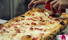 1/2m margherita pizziamo