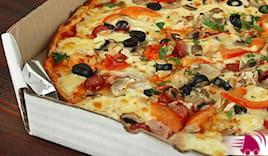 1/2 m farcita pizziamo