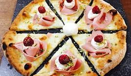 Pizza gourmet sinfonia 17