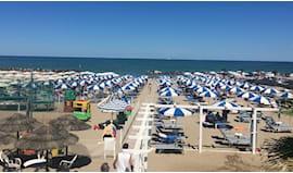 Spiaggia+piada o insalata