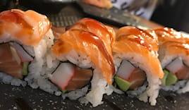 Sushi da hutsi