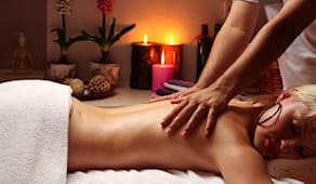 Massaggio relax 1h