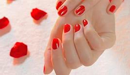 Semipermanente rosso