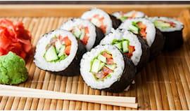 Sushi king 60 pz omaggio