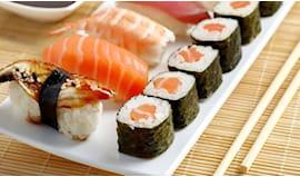 Omaggio sushi misto 30p