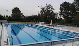 5 nuoto libero spezzano