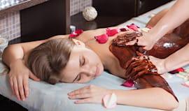 Cioccoterapia 50 minuti