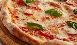 Menù pizza la rocca
