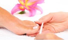 Pedicure spa clinicbeauty