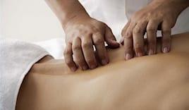Massaggio shiatsu+lettino