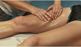 1 o 3 massaggi sportivi